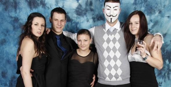 Maturitní ples – SPgŠ Litoměřice (16.3.2013)